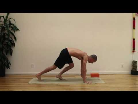Yoga for Complete Beginners - Full 30 Minute Practice - Maha