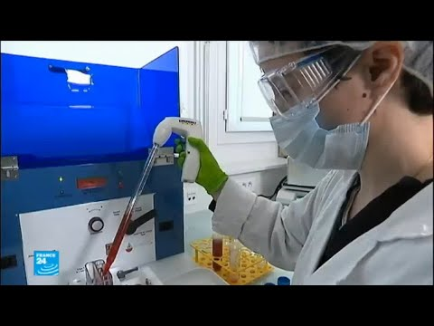 طريقة جديدة في تحليل الدم تكشف عن مرض السرطان قبل انتشاره  - نشر قبل 13 ساعة