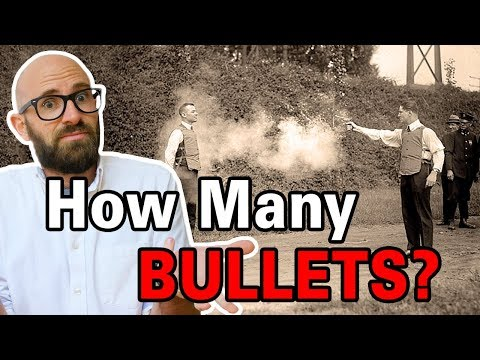 How Many Times Can You Shoot a Bulletproof Vest Before It Stops Working?