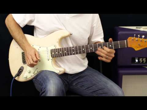 How To Play - Star Spangled Banner - National Anthem - Guitar Lesson