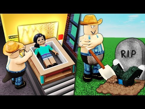 ROBLOX FUNERAL HOME