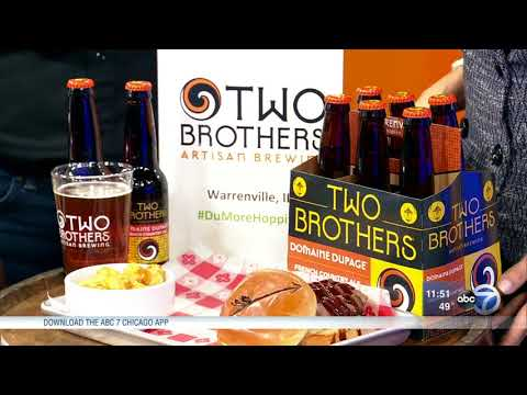Micro-breweries on rise in DuPage County