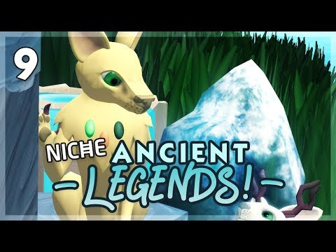 The Mountains of Summer! | Niche Let's Play • Ancient Legends - Episode 9