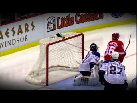 Fox Sports Detroit April In The D Video 16