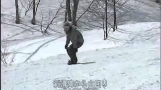 はじめよう!スノーボードSTEP2 基本のテクニックを身に付けよう thumbnail