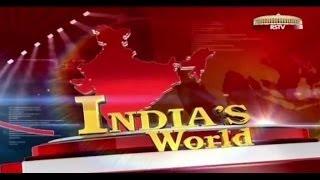 India39;s World  India39;s global diplomacy