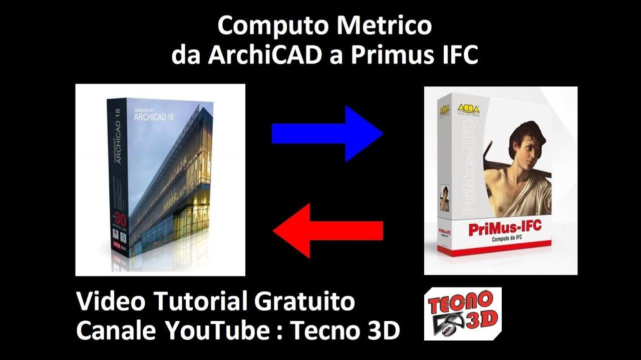 Archicad 17 muri e solai nuovi inserimenti tutorial ita youtube.