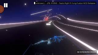 JPN MRYNE-Feels Right (music racer)