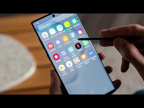 Samsung Galaxy Note 10, Note 10+ launched in India