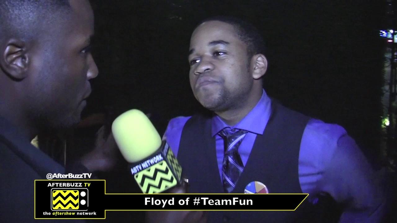 Afterbuzz Speaks with Amazing Race Season 29 #TeamFun's Floyd