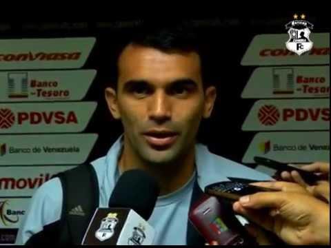 Resumen del partido | Zamora FC 2-1 Caracas FC | Jornada 7 (reprogramada) | Apertura 2014