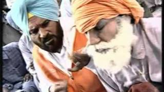 Bhajna Amli Ban Geya Neta   Punjabi Comedy Part 1