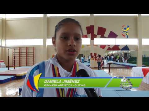 gimnasia-artística---vi-juegos-deportivos-nacionales-prejuveniles-2014(premiación)