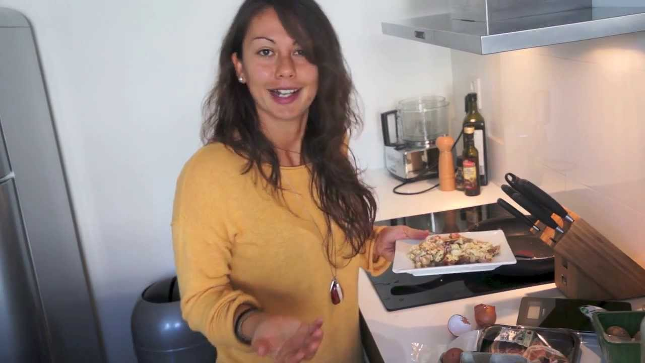 Desayuno paleo en 5 min for Cocinar en 5 min