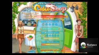 Cake Shop Pc-my Sad Cakes (2)