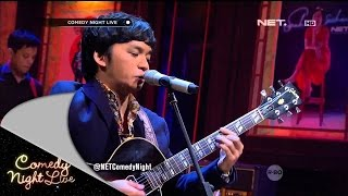 Dewa - Risalah Hati ( Cover Calvin Jeremy )