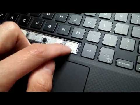Fixing The Space Bar Of My Logitech Bluetooth Keyboard