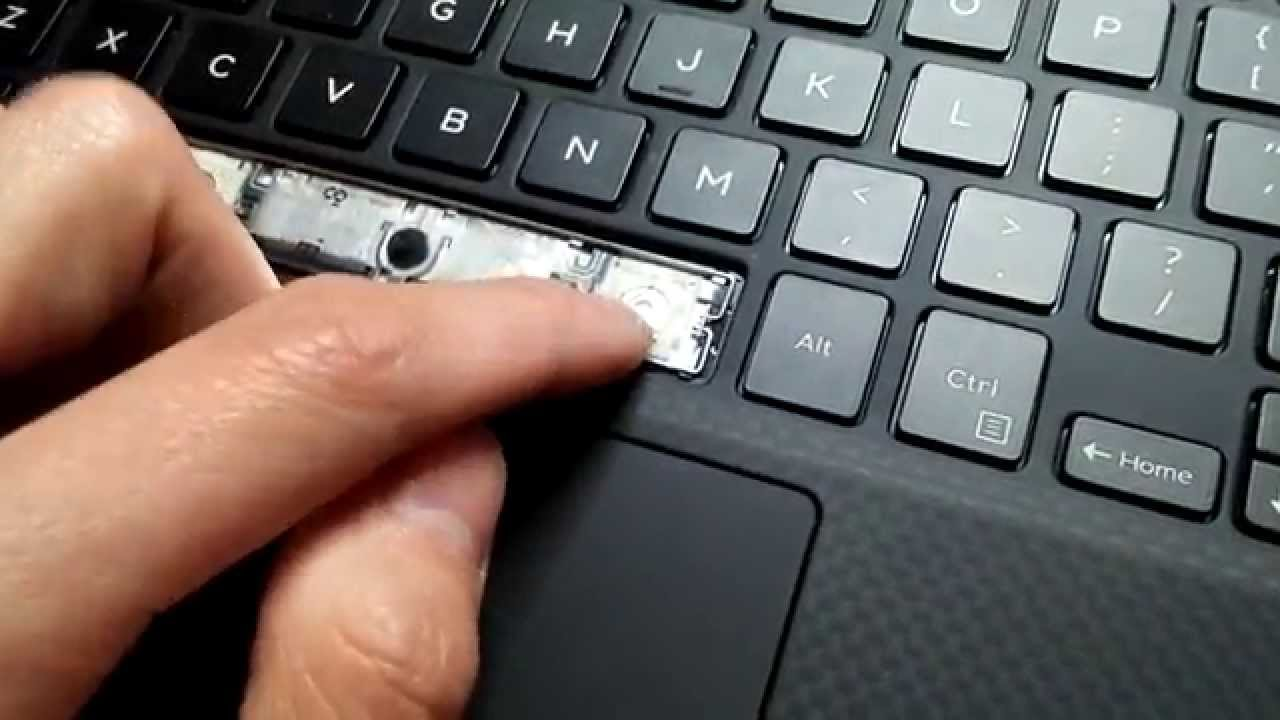Dell Xps 13 Amp Other Laptops Fix Space Bar Key Sticky