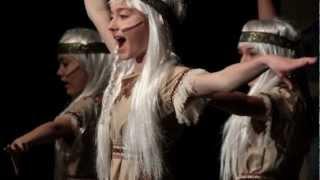 Cottbuser Kindermusical vol. 8 Unter dem flammenden Stern