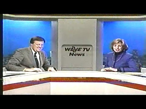 WAVE 3 News Tonight December 5th 1985 Complete With Commercials Louisville KY