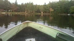 Stillwater lake pa