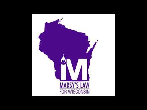 Marsy's Law for Wisconsin Radio Ad Featuring Christina Traub