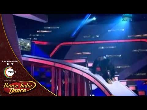 Dance India Dance Season 3 Feb. 18 '12 - Varun