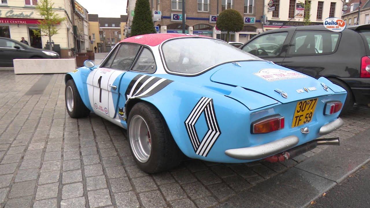 rassemblement de voitures anciennes youtube