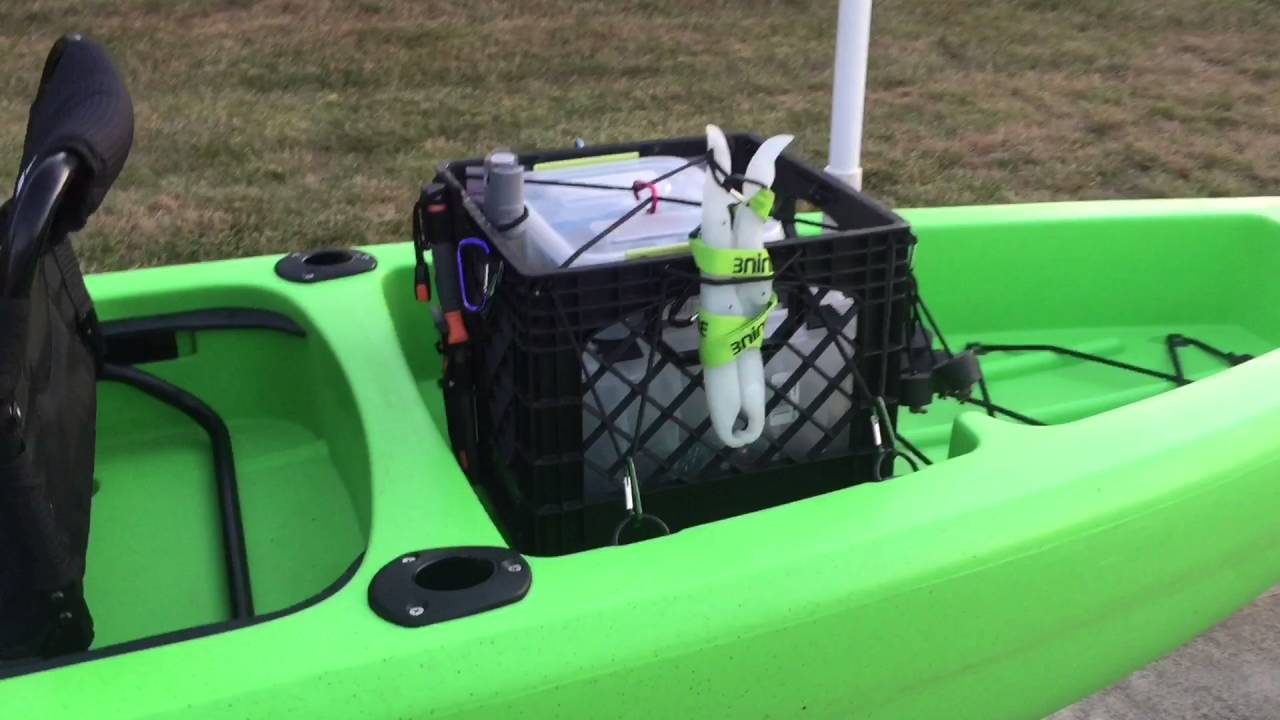Ascend Fs12t Budget Mods And Diy Milk Crate Youtube