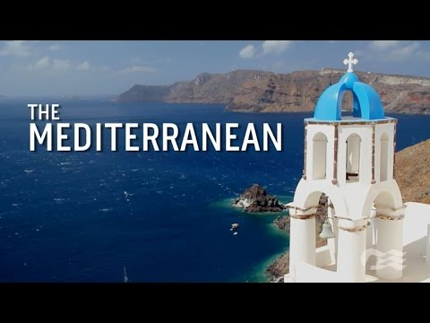 Embark On A Mediterranean Cruise With Princess