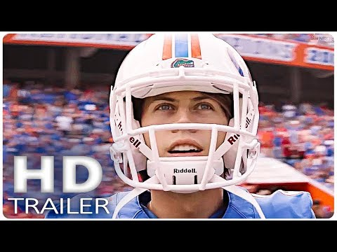 RUN THE RACE Official Trailer (2019) Tim Tebow, College Football Movie HD