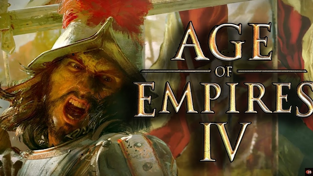 AGE OF EMPIRES 4 TRAILER ANALYSIS + Release Date! AoE IV Details Announced!