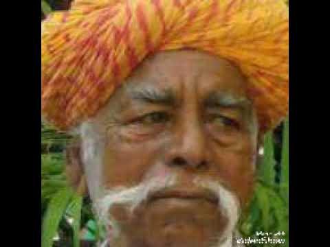 Raja Bharathari by Hakam Khan sanawara