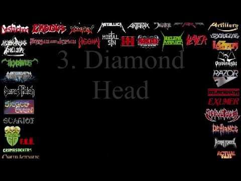 Top 10 Satanic Metal Songs