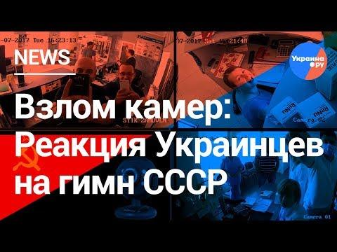 Реакция украинцев на