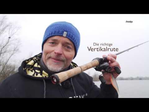 Westin - Choose the right rod by Dietmar Isaiasch (German speaking)