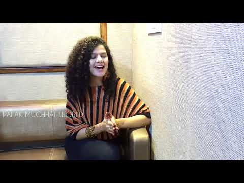Palak Muchhal   chahun main ya na   unplugged version