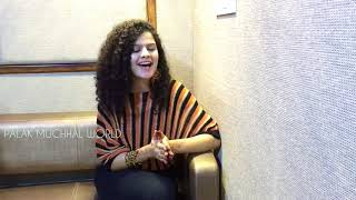 Gambar cover Palak Muchhal | chahun main ya na | unplugged version