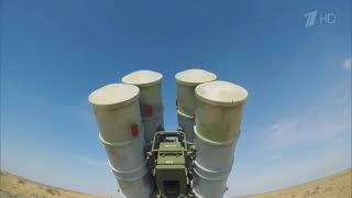 How a S-400 Triumph works! (Animation) And How The US Would Deal With It