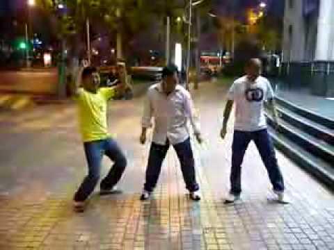 shanghai dance 3