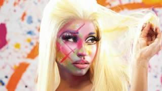 Nicki Minaj - The Boys  (Feat. Cassie) ** NEW 2012 **