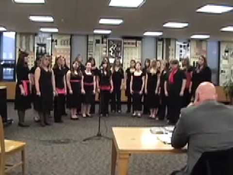 At Last performed by William Floyd HS Select Choir