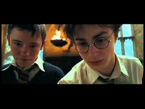 Muggle Hustle - Prisoner of Azkaban Audio Hustle Teaser