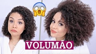 Todas as DICAS E TRUQUES pro VOLUMÃO! | por Ana Lídia Lopes
