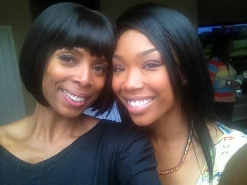 Reflections with Tasha Smith