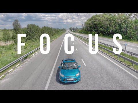 Обзор Ford Focus 3, 2014 2.0 160 HP | Ford Focus ST на минималках - Стоит ли покупать Фокус 3 б/у