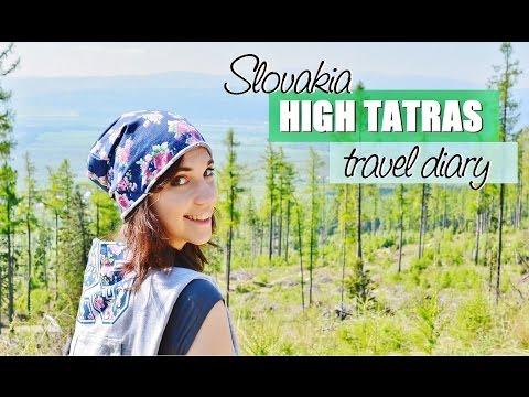 TRAVEL DIARY  | HIGH TATRAS - Slovakia
