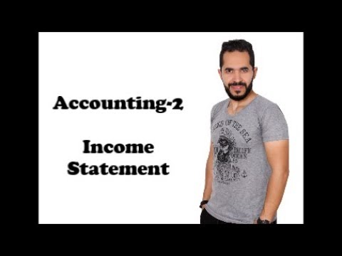 MBA Free Lessons-Accounting 2