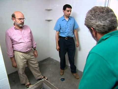 How To: Install a Toilet - Building a Loft in Boston, MA - Bob Vila eps.1807