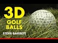 1 Minute Golf Ball - The Foundry Modo 10.2 - Procedural Hard Surface Modeling & Photorealism